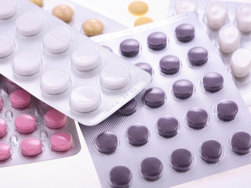 Гипотензивные препараты нового поколения названия список