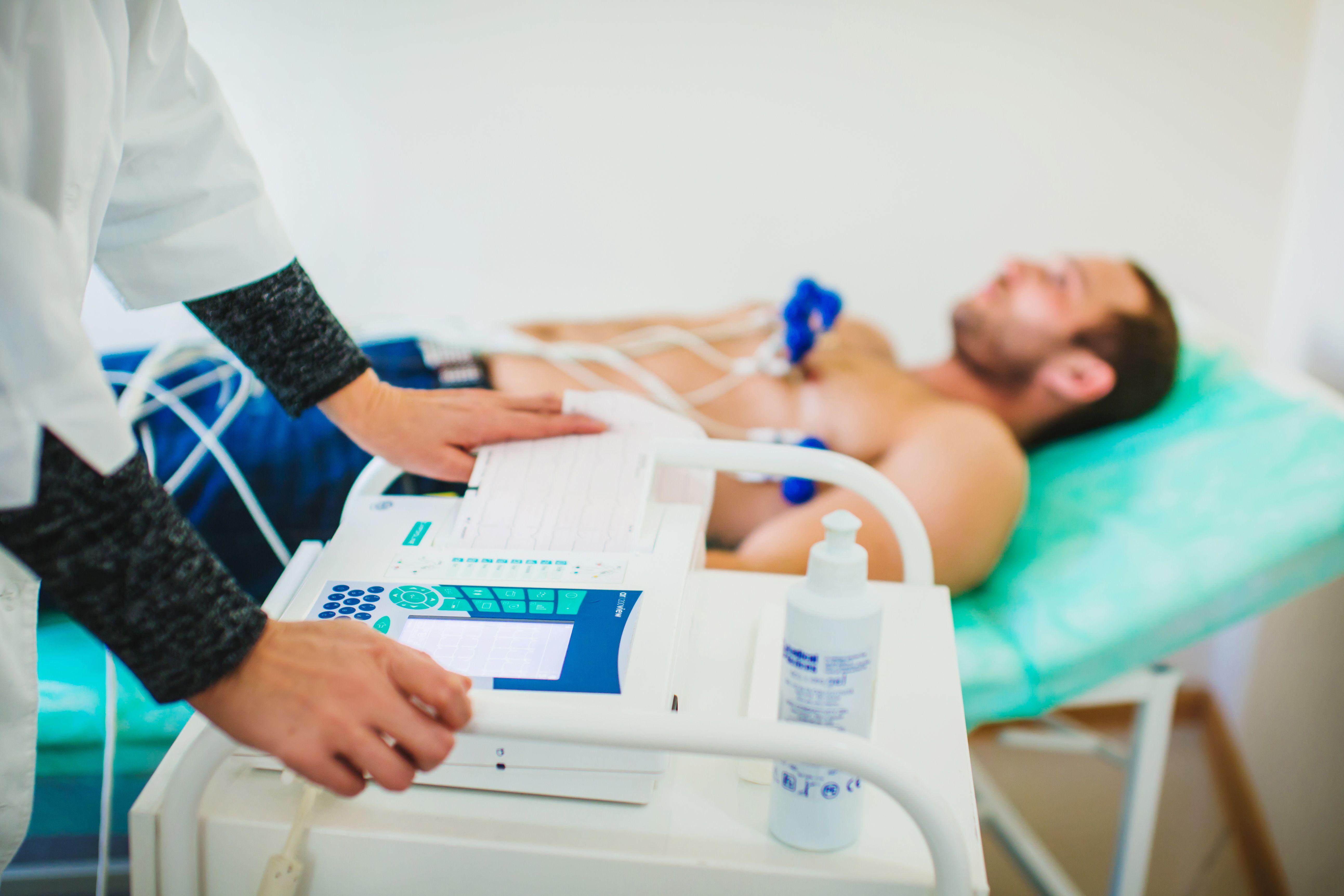 Анализ крови на инфаркт миокарда