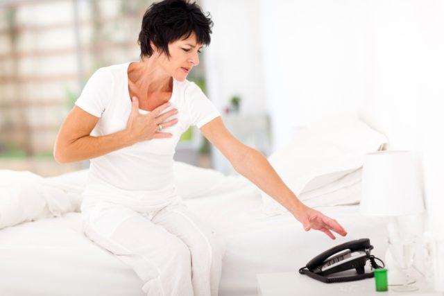 Что нужно знать об инфаркте и его профилактике. Как распознать инфаркт и что делать до приезда скорой