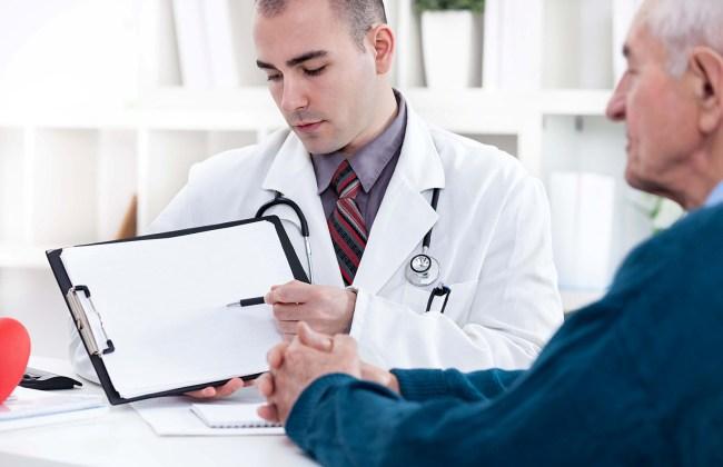 Изменение миокарда левого желудочка что это такое диффузный и неспецифический вид
